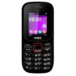 Verico A182 Black-Red