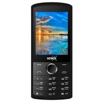 Телефон Verico C281 Black