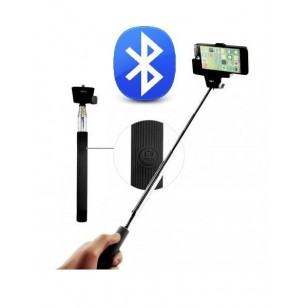 Monopod Z07-5 Bluetooth Black