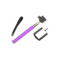 Monopod Z07-1 Purple