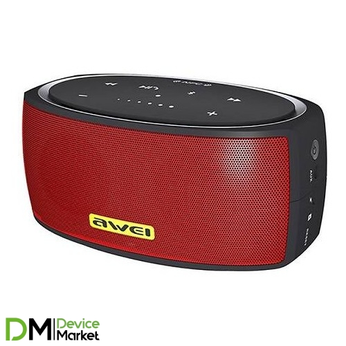 Awei Y210 Red