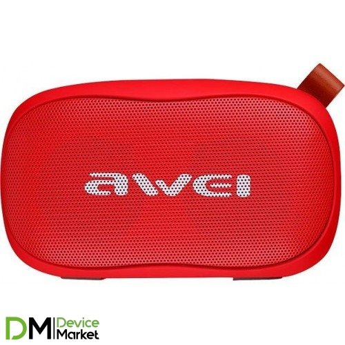 Awei Y900 Red