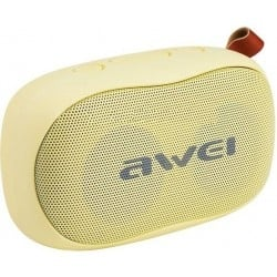 Awei Y900 Light Yellow