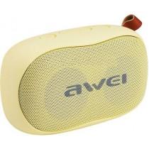 Awei Y900 Light Yellow