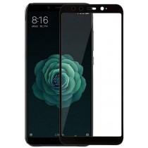 Защитное стекло Xiaomi Mi A2 (Mi6X) Black