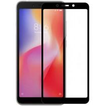 Защитное стекло Xiaomi Redmi 6A Black