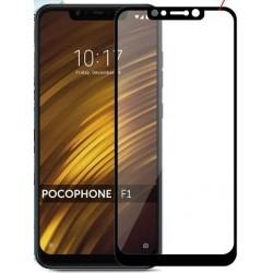 Защитное стекло Xiaomi Pocophone F1 Black