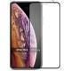 Защитное стекло Apple iPhone XS Max Black