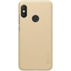 Чехол Nillkin Matte для Xiaomi Mi A2 Lite Gold
