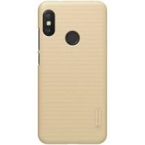 Чехол Nillkin Matte для Xiaomi Redmi 6 Pro Gold