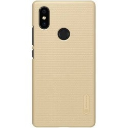 Чехол Nillkin Matte для Xiaomi Mi 8 SE Gold