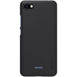 Чехол Nillkin Matte для Xiaomi Redmi 6A Black