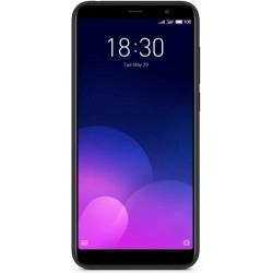 Meizu M6T 3/32Gb Black Global