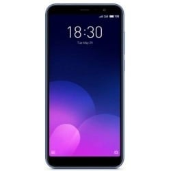 Meizu M6T 3/32Gb Blue Global