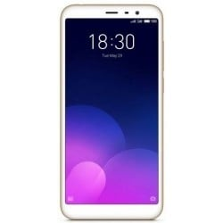 Meizu M6T 3/32Gb Gold Global