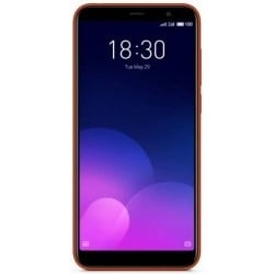 Meizu M6T 3/32Gb Red Global