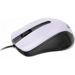 Мышка GEMBIRD MUS-101-W