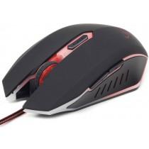 Мышка GEMBIRD MUS-001-R