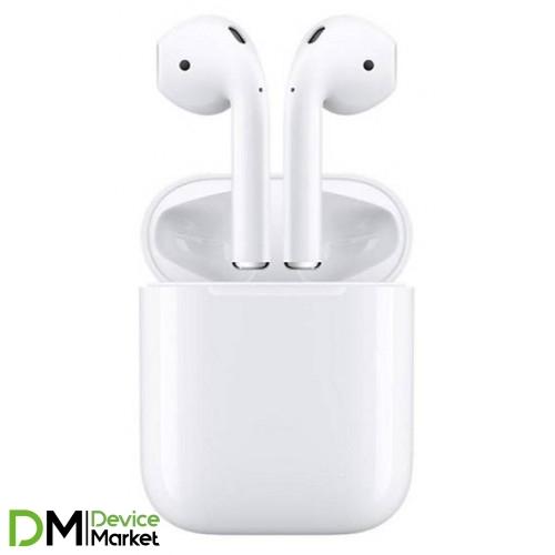 Apple Air Pods MMEF2