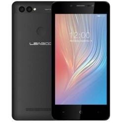 Leagoo Power 2 Black