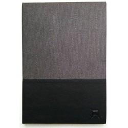 Чехол-книга для планшета AP 115G Taurus Black