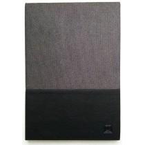 Чехол-книга для планшета Assistant AP 115G Taurus Black