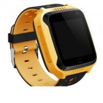 Smart Baby Watch Q529 Yellow