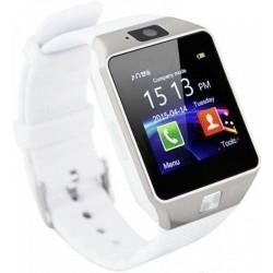 Смарт-часы DZ09 White