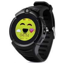 Smart Baby Watch Q620 Black