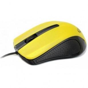 Мышка GEMBIRD MUS-101-Y
