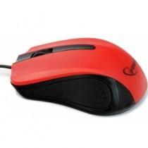 Мышка GEMBIRD MUS-101-R