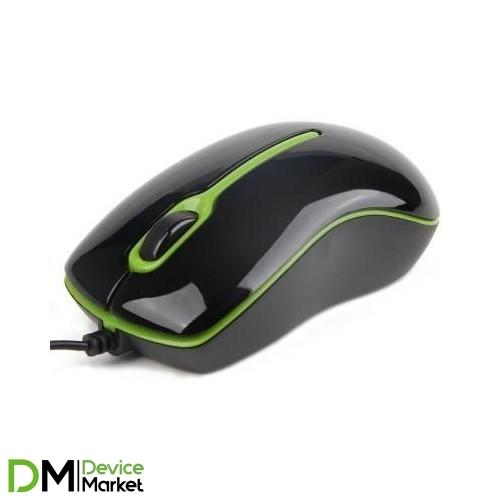 Мышка GEMBIRD MUS-004-G