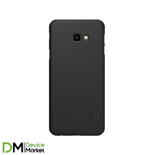 Чехол Nillkin Matte для Samsung Galaxy J415 J4+ (2018) Black