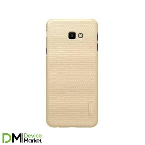 Чехол Nillkin Matte для Samsung Galaxy J415 J4+ (2018) Gold