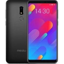 Meizu M8 Lite 3/32Gb Black