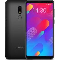 Meizu M8 Lite 3/32Gb Black