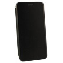 Чехол-книжка G-Case Fashion для Xiaomi Redmi Note 6 Pro Black
