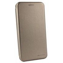 Чехол-книжка G-Case Fashion для Xiaomi Redmi Note 6 Pro Gray