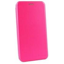 Чехол-книжка G-Case Fashion для Xiaomi Redmi Note 6 Pro Pink