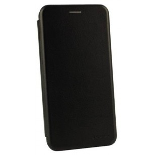 Чехол-книжка G-Case Fashion для Xiaomi Redmi S2 Black
