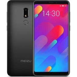 Meizu V8 3/32 GB Black