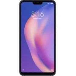 Xiaomi Mi8 Lite 6/128Gb Black Global