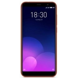 Meizu M6T 2/16Gb Red Global