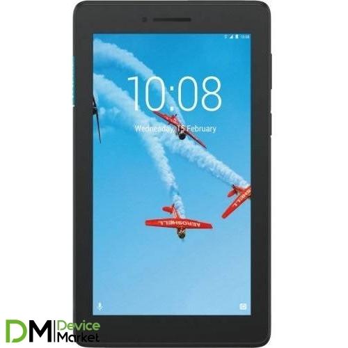 Планшетный ПК Lenovo Tab E7 7104I 8GB 3G Slate Black (ZA400002UA)