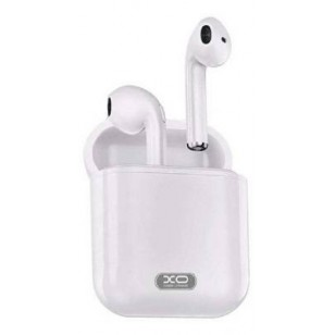 Stereo Bluetooth Headset XO F10 White