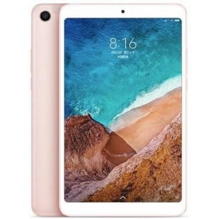 Xiaomi Mi Pad 4 Plus 4/64Gb Rose Gold