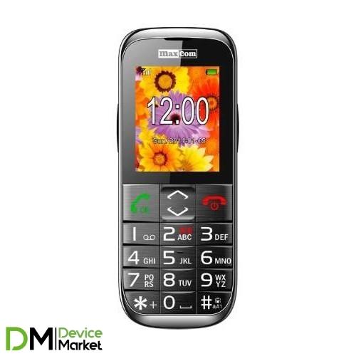 Maxcom MM720 Black