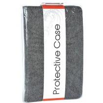 """Чехол для планшета Lagoda 6-8"""" серый Manchester"""