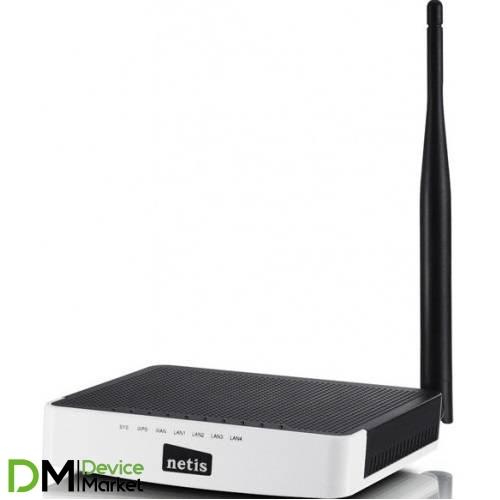 Wi-fi роутер Netis WF2411R