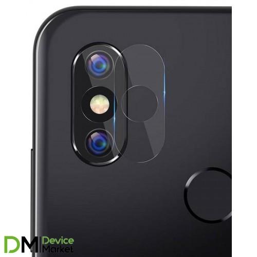 Защитное стекло для камеры Xiaomi Redmi Note 6 Pro